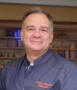 Bruno KEROUEDAN