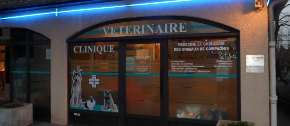 façade clinique