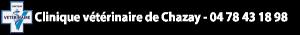 Clinique Vétérinaire Chazay